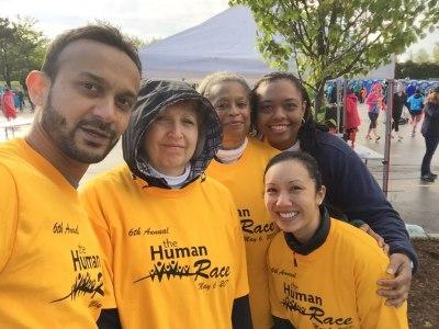 2017 Giving Dupage Human Race