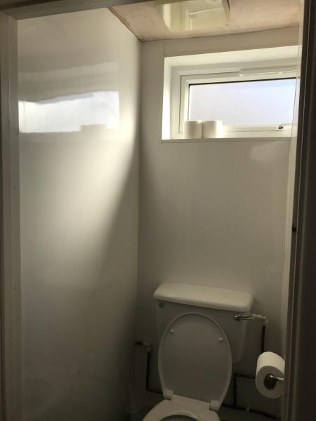 Church Bathroom Refurbishment 2017