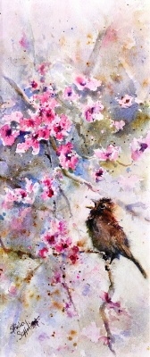 Spring Troubadour