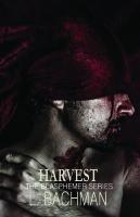 the blasphemer series, harvest, l. bachman, l bachman, horror, dark fantasy
