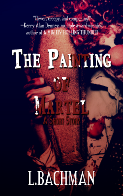 The Painting of Martel Goes Live!
