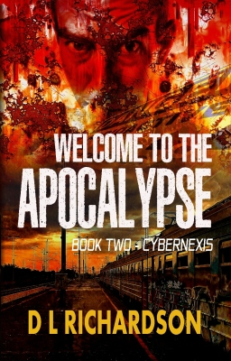 Featured Book: Welcome to the Apocalypse