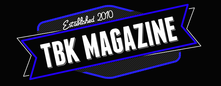 The Buzzkill Magazine: New Series Introduced!