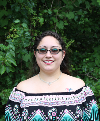 Guest Blog: Rachel de la Fuente - Reading My First Horror Book