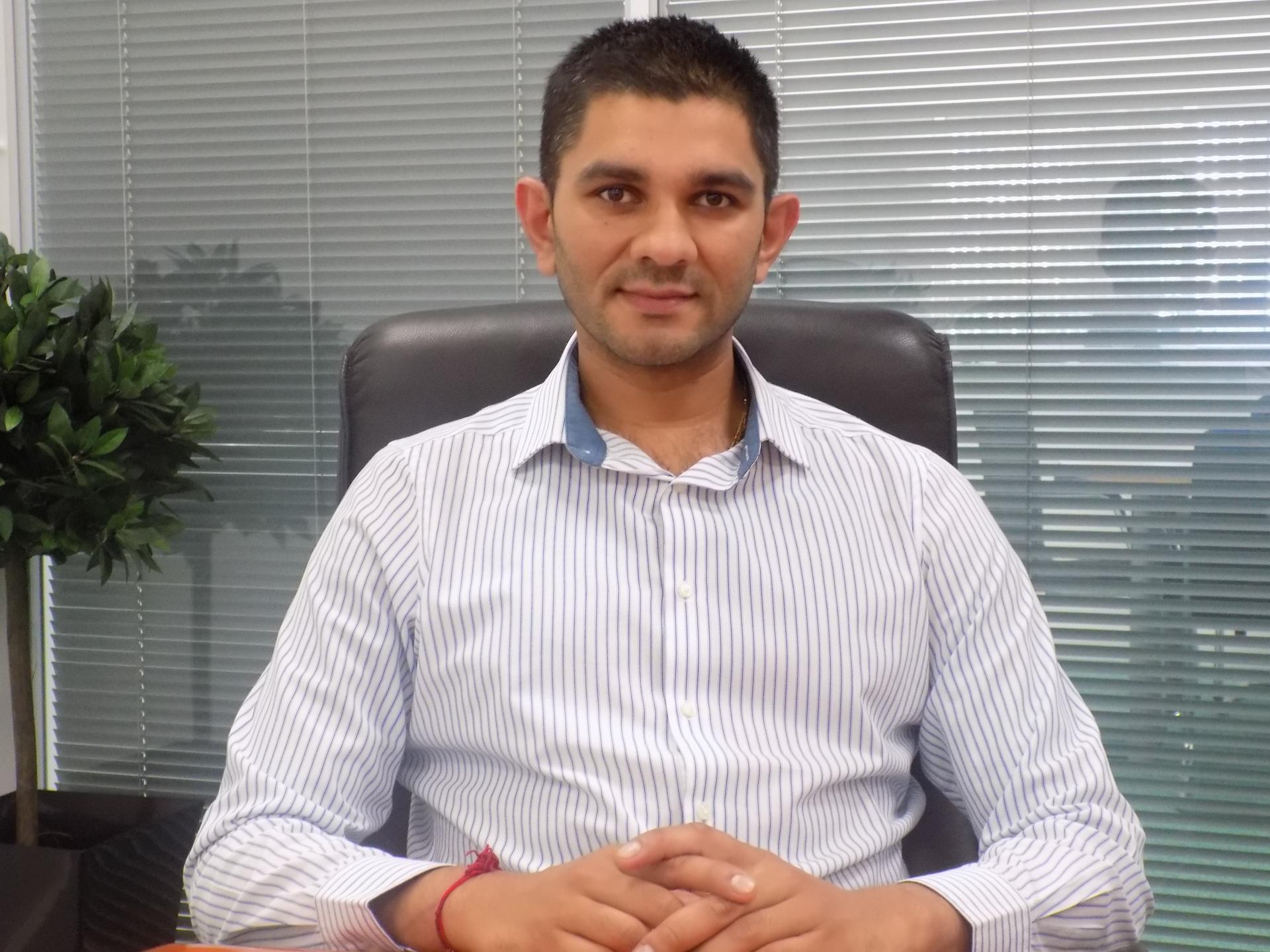 Chetan Varsani
