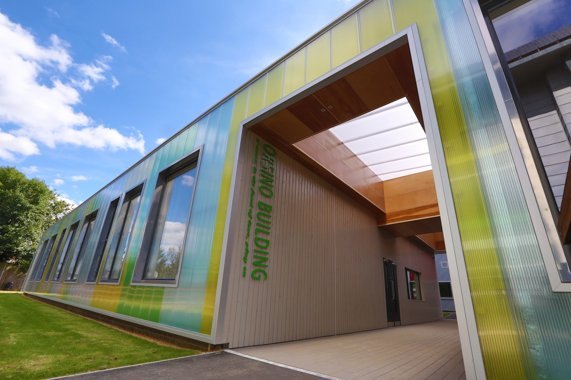 London LABC Building Excellence Awards