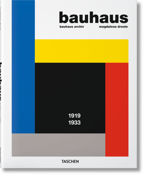Sincerely, Bauhaus.