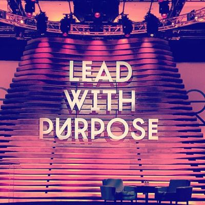 Day 13 - Lead With Purpose