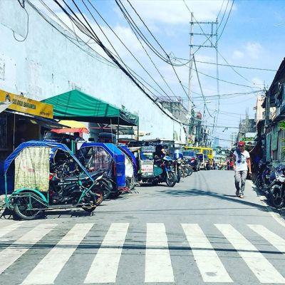 Day 58 - Mabuhay