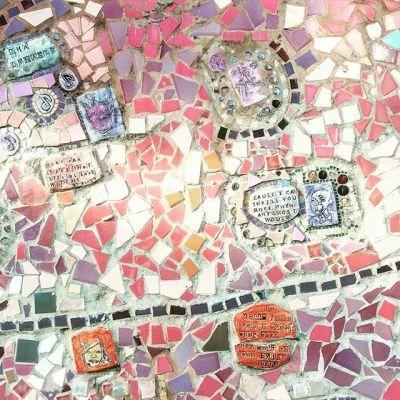 Day 293 - Mosaic