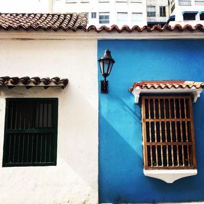 Day 139, Adios, Cartagena. ¡Hola Medellín!
