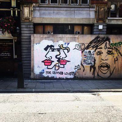 Day 255, Street Art in London