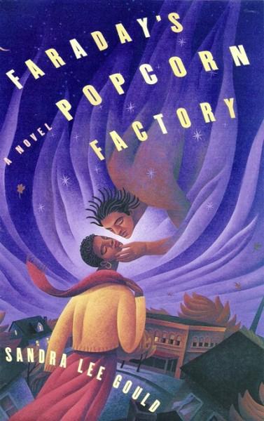 Faraday's Popcorn Factory