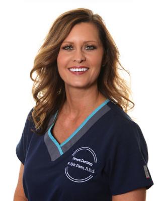 W. Kyle Dixon DDS-Hygienist