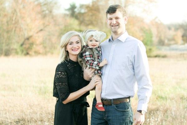 W. Kyle Dixon DDS Family Picture