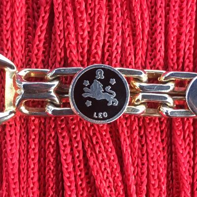 Tammey Jewels Leo Zodiac Bracelet