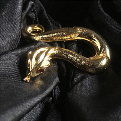 Gerry's Snake Brooch