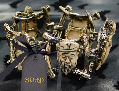 Colco Gods of Fortune Bracelet