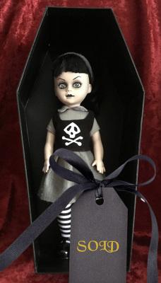 Living Dead Doll Series 10 Mildread