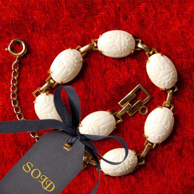 Scarab Bracelet