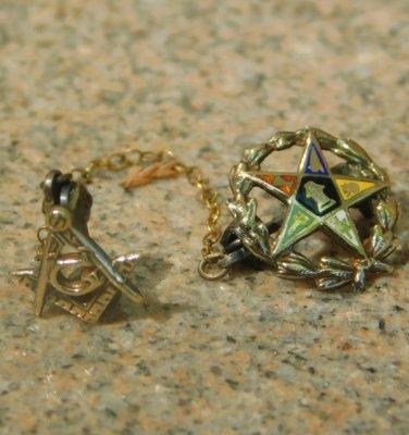 Eastern Star Freemason