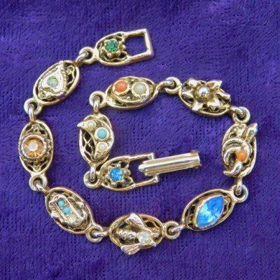 Victorian Style Bracelet