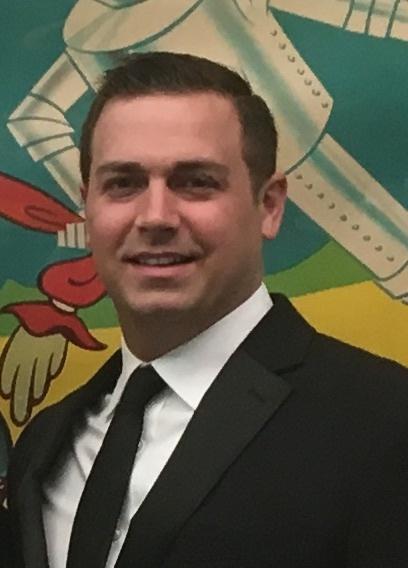 John Rock Financial Advisor