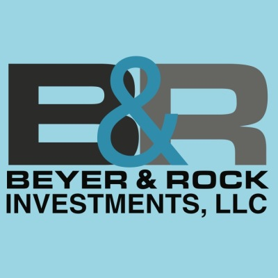Beyer & Rock Investments Logo