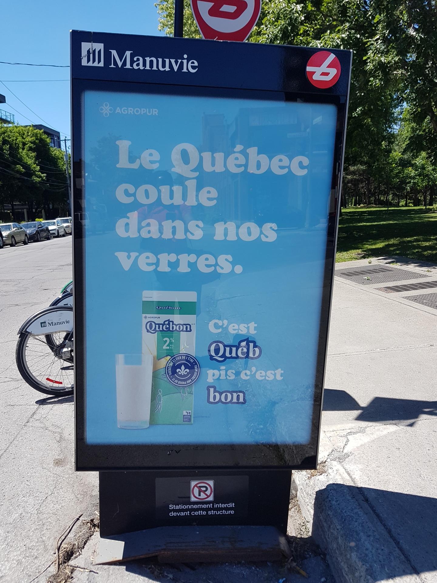 Racism in advertisement
