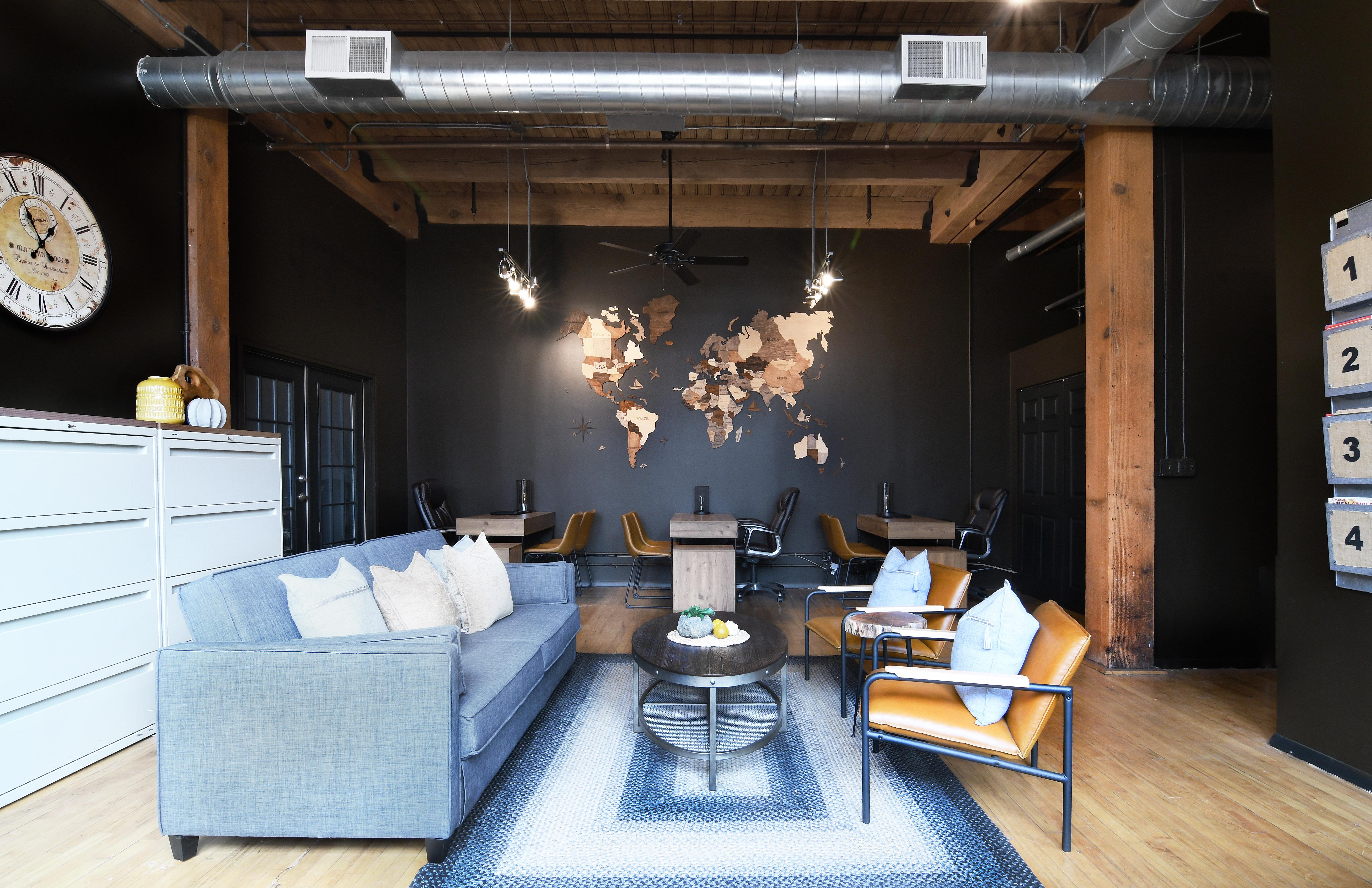 Loft Style Law Office