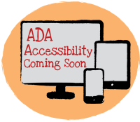 ADA Accessibility Coming Soon image