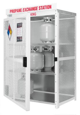 Cylinder Exchange Programs