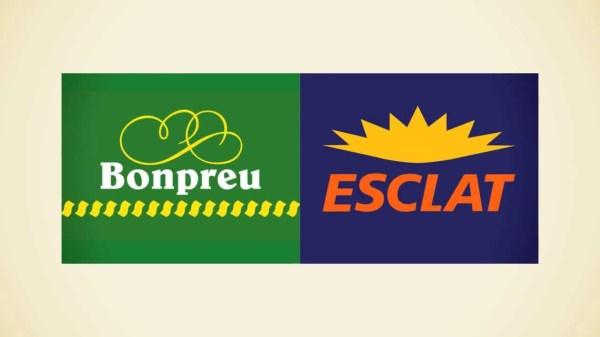 Supermercats Bonpreu i Esclat