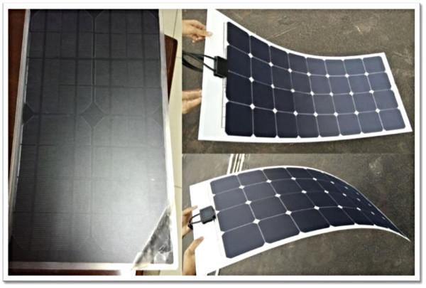 Renewable Energy: UV Solar Power Plants