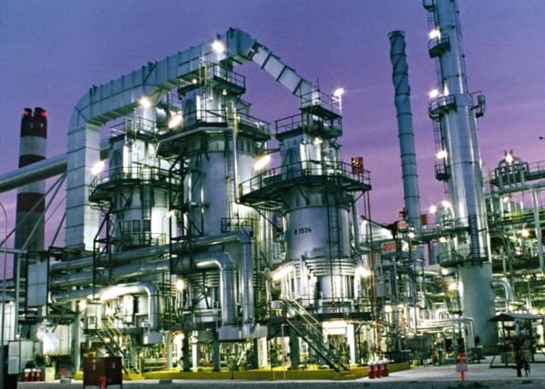 Industrial: Gemstone Exchange & Industrial Park