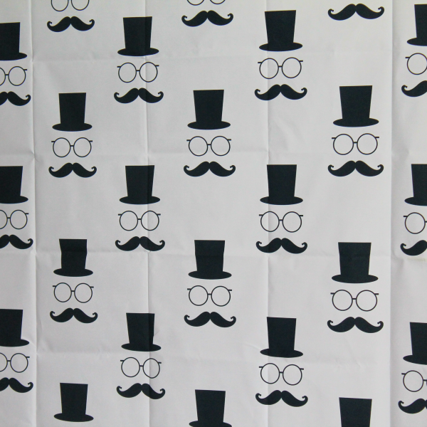 Top Hats and Staches