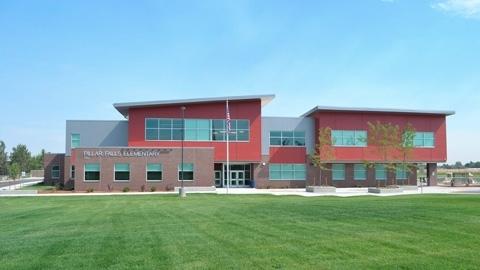Pillar Falls Elementary School