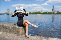 Elisa - escort girl in Riga, +371 29333945