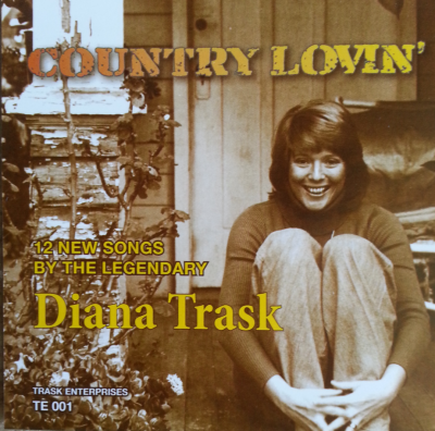 Diana Trask - Country Lovin