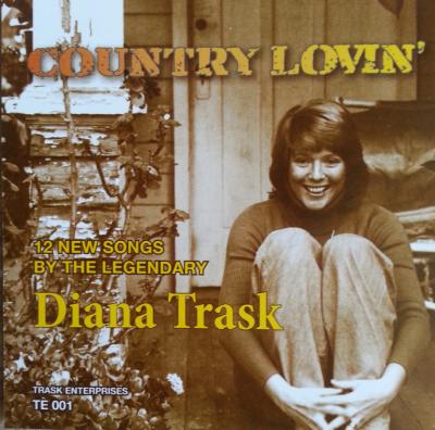 Diana Trask - Country Lovin