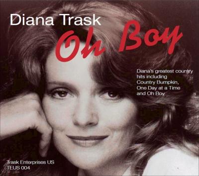 Diana Trask - Oh Boy