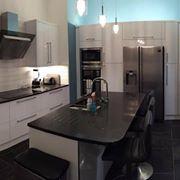 Kitchens & Bathroms