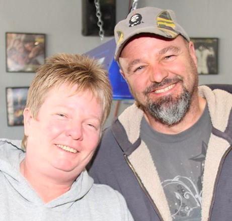 Kim & Adam- Amazing Co-Founders!