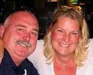 Debbie & Ed- Amazing Co-Founders!