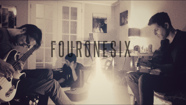 FourOneSix HQ
