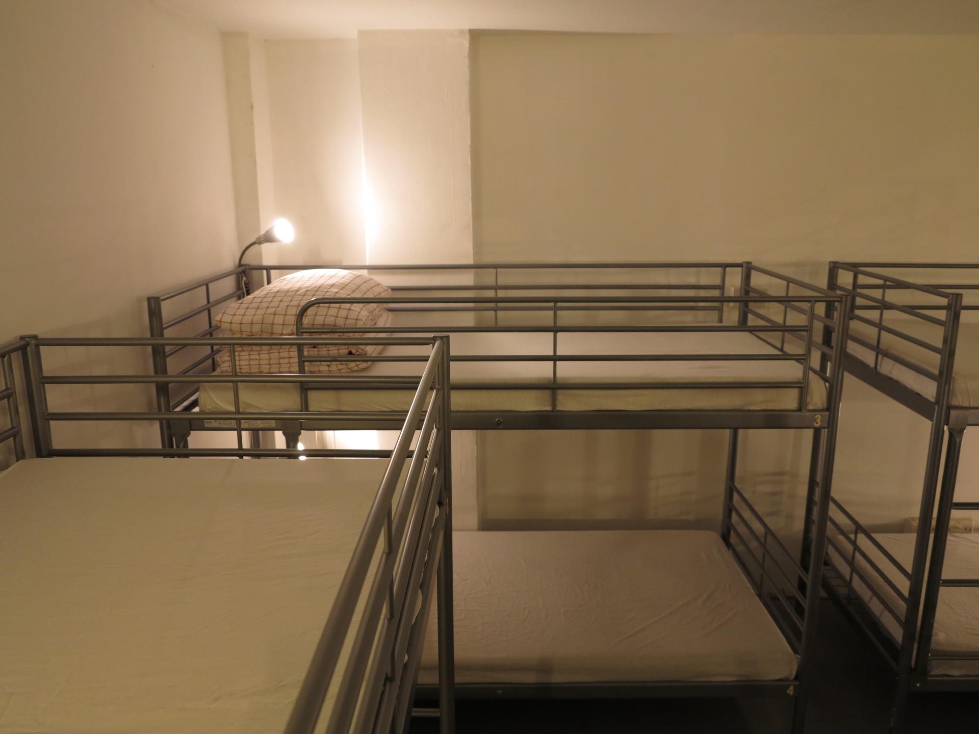 16 Bedded Female Dorm