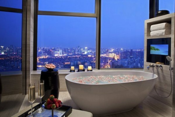 Grand Room @ Raffles Hotel Tianjin
