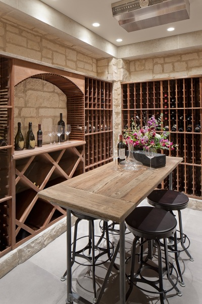 Whining for a home cellar?  The wait is over!