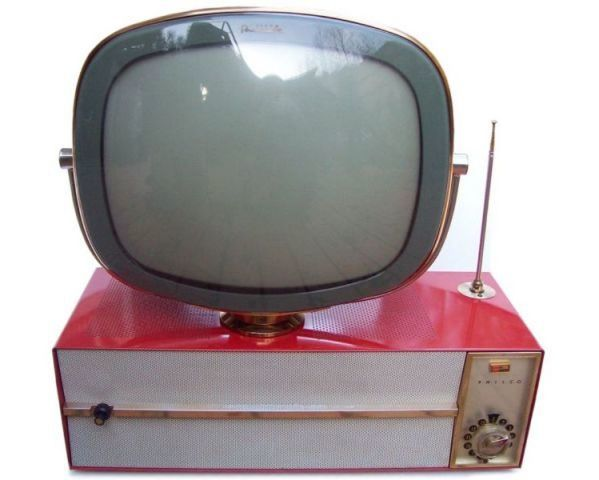 Philco Predicta Princess Television
