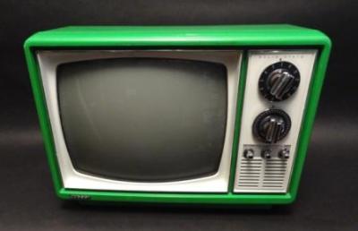 A New Era Antiques Vintage Radios + Televisions, catalin +